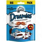 Dreamies Cat Treats Big Pack 180 g
