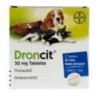 Droncit 50 mg Tablette