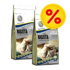 Dubbelpack: Bozita Feline Indoor & Sterilised