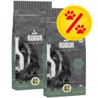 Dubbelpack Bozita Robur Mother & Puppy XL