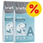 Dubbelpack Briantos Adult Light