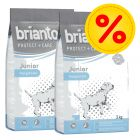 Dubbelpack Briantos Protect + Care Junior - Young & Care