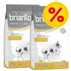 Dubbelpack Briantos Protect + Care Mini - Active & Care
