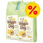 Dubbelpack Green Petfood VeggieDog light
