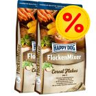 Dubbelpack Happy Dog Cereal Flakes
