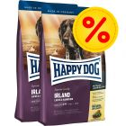 Dubbelpack Happy Dog Supreme Sensible Ireland