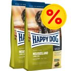 Dubbelpack Happy Dog Supreme Sensible New Zealand