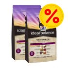 Dubbelpack: Hill´s Ideal Balance No Grain Chicken & Potato