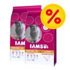 Dubbelpack. IAMS Pro Active Health Mature & Senior