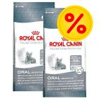 Dubbelpack Royal Canin Oral Care 30