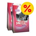 Dubbelpack: Smilla Adult Sterilised