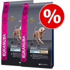 Dwupak Eukanuba Adult Large Breed