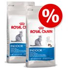Dwupak Royal Canin Indoor