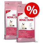 Dwupak Royal Canin Kitten