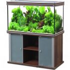 Ensemble aquarium/sous-meuble Aquatlantis kit Evasion 120x50