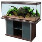 Ensemble aquarium/sous-meuble Aquatlantis kit Evasion 150x50