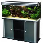 Ensemble aquarium/sous-meuble Aquatlantis kit Evasion 120x40