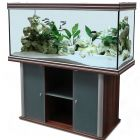 Ensemble aquarium/sous-meuble Aquatlantis kit Evasion 120x60