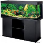 Ensemble aquarium/sous-meuble Juwel Rio 400