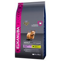 Eukanuba Adult Small Breed Kip Hondenvoer