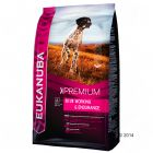 Eukanuba Adult - Working & Endurance