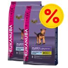 Eukanuba Dry Dog Food Multibuys