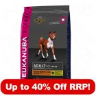 Eukanuba Dry Dog Food - Up to 40% Off RRP!*