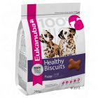 Eukanuba Healthy Puppy y Junior galletas