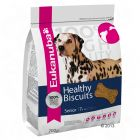 Eukanuba Healthy Senior galletas