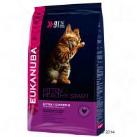 Eukanuba Healthy Start Kitten