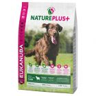 Eukanuba NaturePlus+ Adult Large Breed con cordero
