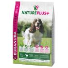 Eukanuba NaturePlus+ Adult Medium Breed con cordero