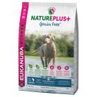 Eukanuba NaturePlus+ Grainfree Puppy Lachs