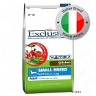 Exclusion Mediterraneo Adult Small Pollo
