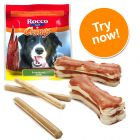 Exclusive Treats & Chews Trial Pack
