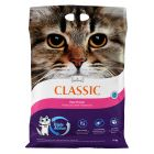 Extreme Classic Baby Powder Scented Cat Litter