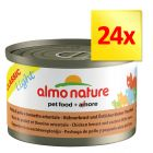 Fai scorta! Almo Nature Light  24 x 50 g