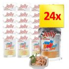Fai scorta! Jelly by Almo Nature 24 x 70 g