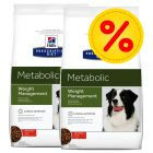 Fai scorta! 2 x Hill's Prescription Diet Canine