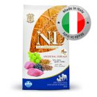 Farmina N&D Low Grain Adult Maxi Agnello e Mirtillo