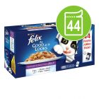 Felix As Good As It Looks Jumbo Pack 44 x 100g