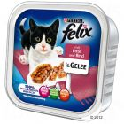 Felix Bites in Jelly 32 x 100 g