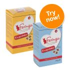 Feringa Crunchy Cookies Mixed Trial Pack 2 x 50g