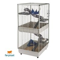 Ferplast Ferret Cage Furet Tower