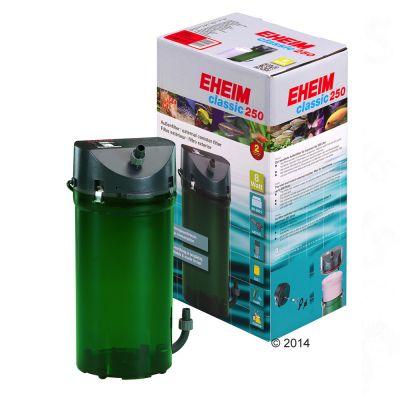 Avis sur filtre ext rieur pour aquarium eheim classic for Filtre exterieur pour aquarium