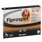 Fiprospot Spot-on Grands chiens, 20 - 40 kg