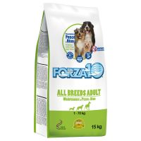 Forza 10 All Breeds Maintenance al Pesce & Riso