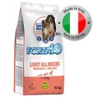 Forza 10 Maintenance Light con Tonno & Riso
