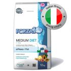 Forza 10 Medium Diet al Pesce