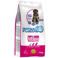 Forza 10 Puppy Junior al Pesce